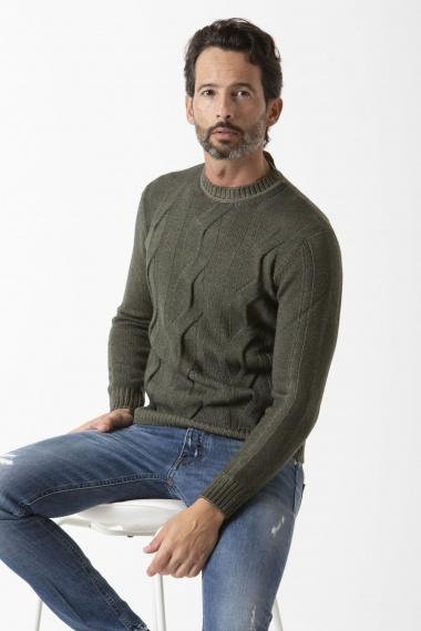Pullover per uomo H953 A/I 19-20