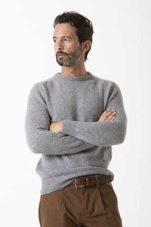 Pullover for man LUCA BERTELLI F/W 19-20