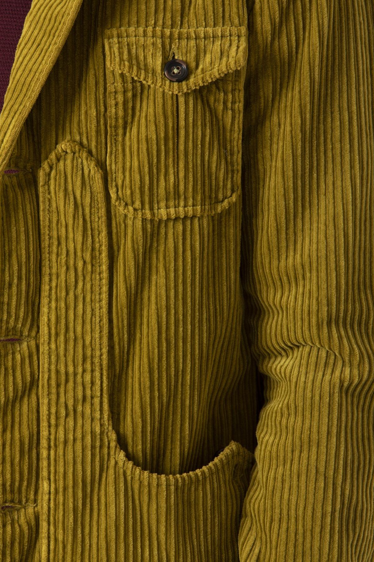 MAREMMANA Jacket for man CAPALBIO F/W 19-20