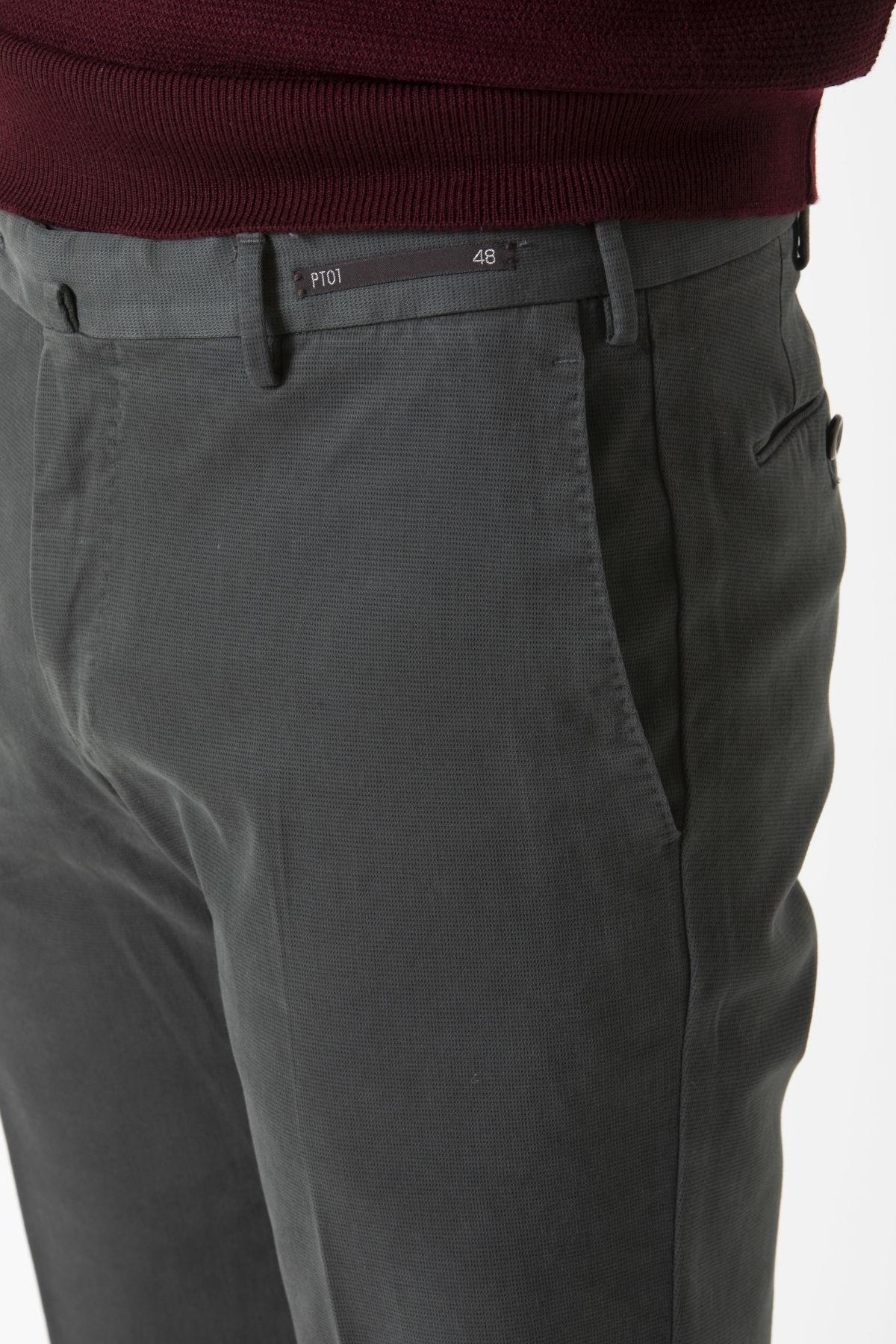 Pantaloni BUSINESS per uomo PT01 A/I 19-20