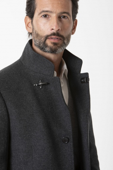 Coat for man FAY F/W 19-20