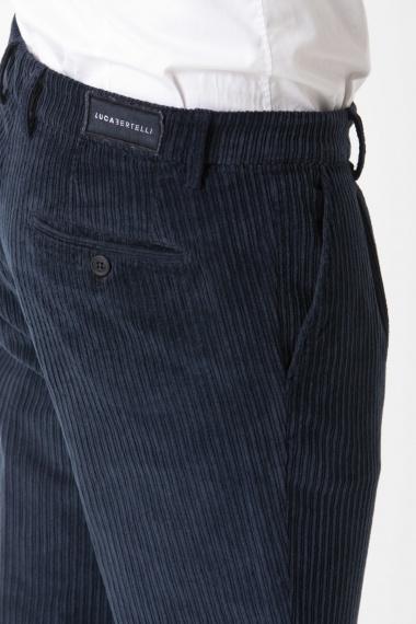 Pantaloni per uomo LUCA BERTELLI A/I 19-20