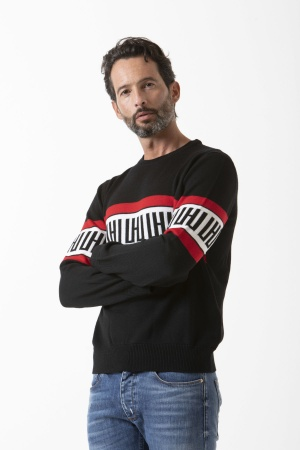 Pullover for man LES HOMMES URBAN F/W 19-20