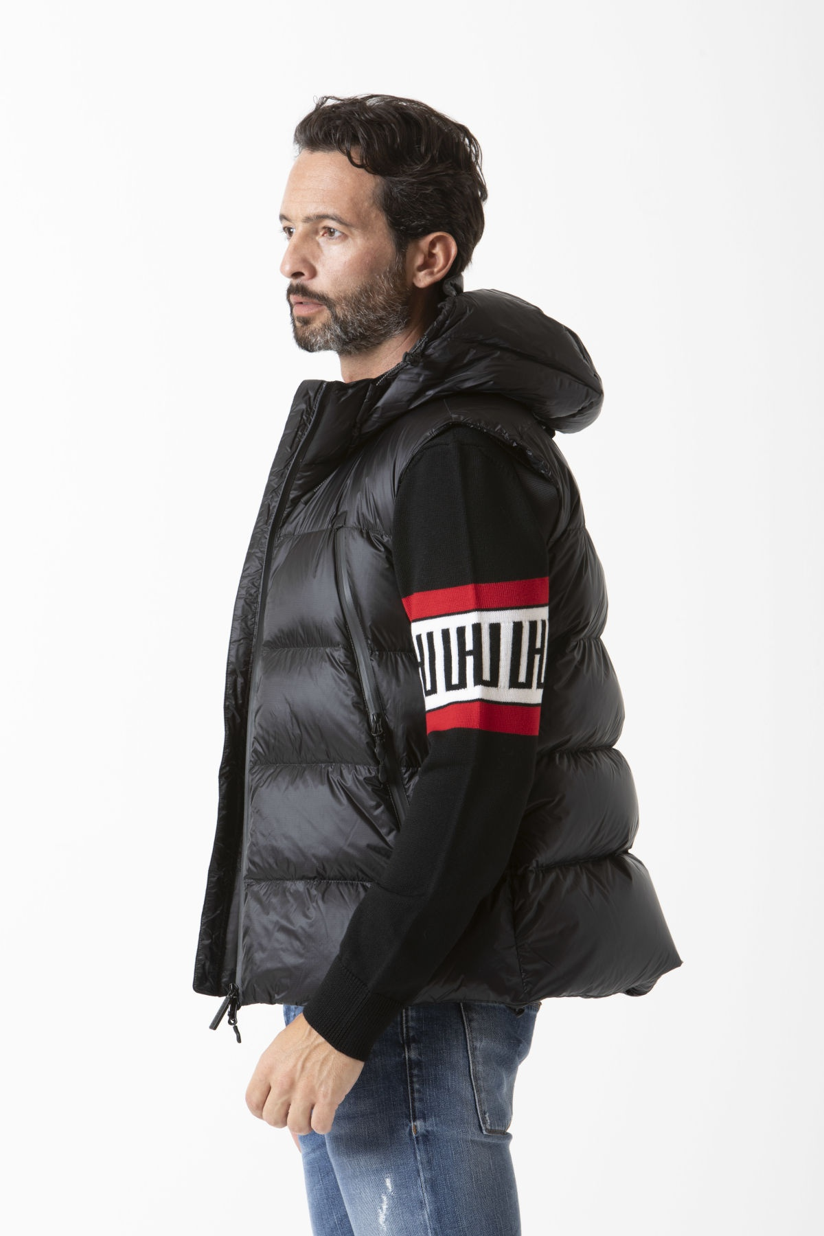 Vest for man OUTHERE F/W 19-20