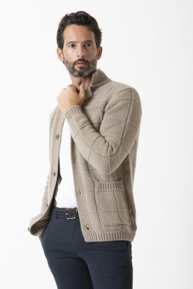 Cardigan for man H953 F/W 19-20