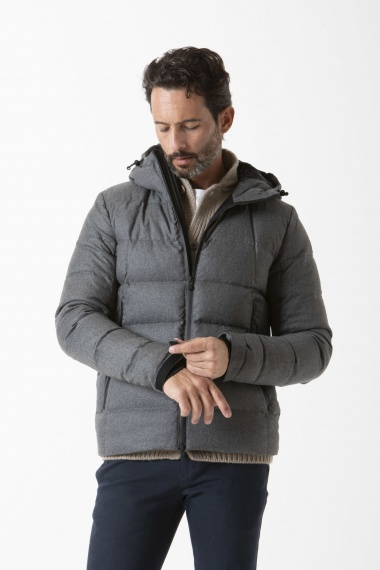 Jacket for man PEOPLE OF SHIBUYA F/W 19-20