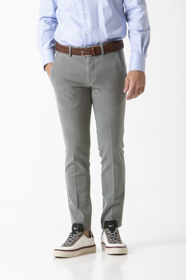 Pantaloni per uomo Michael Coal Autunno Inverno