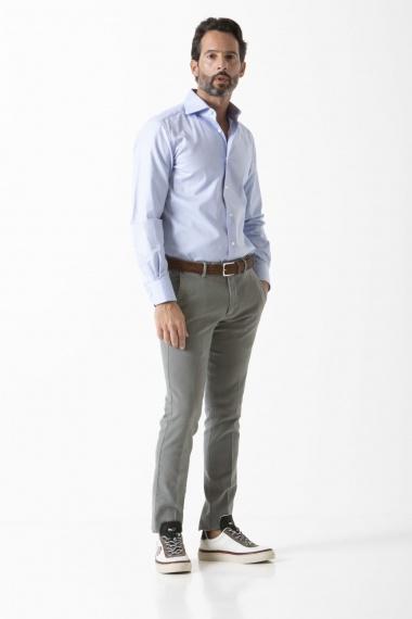 Trousers for man Michael Coal F/W