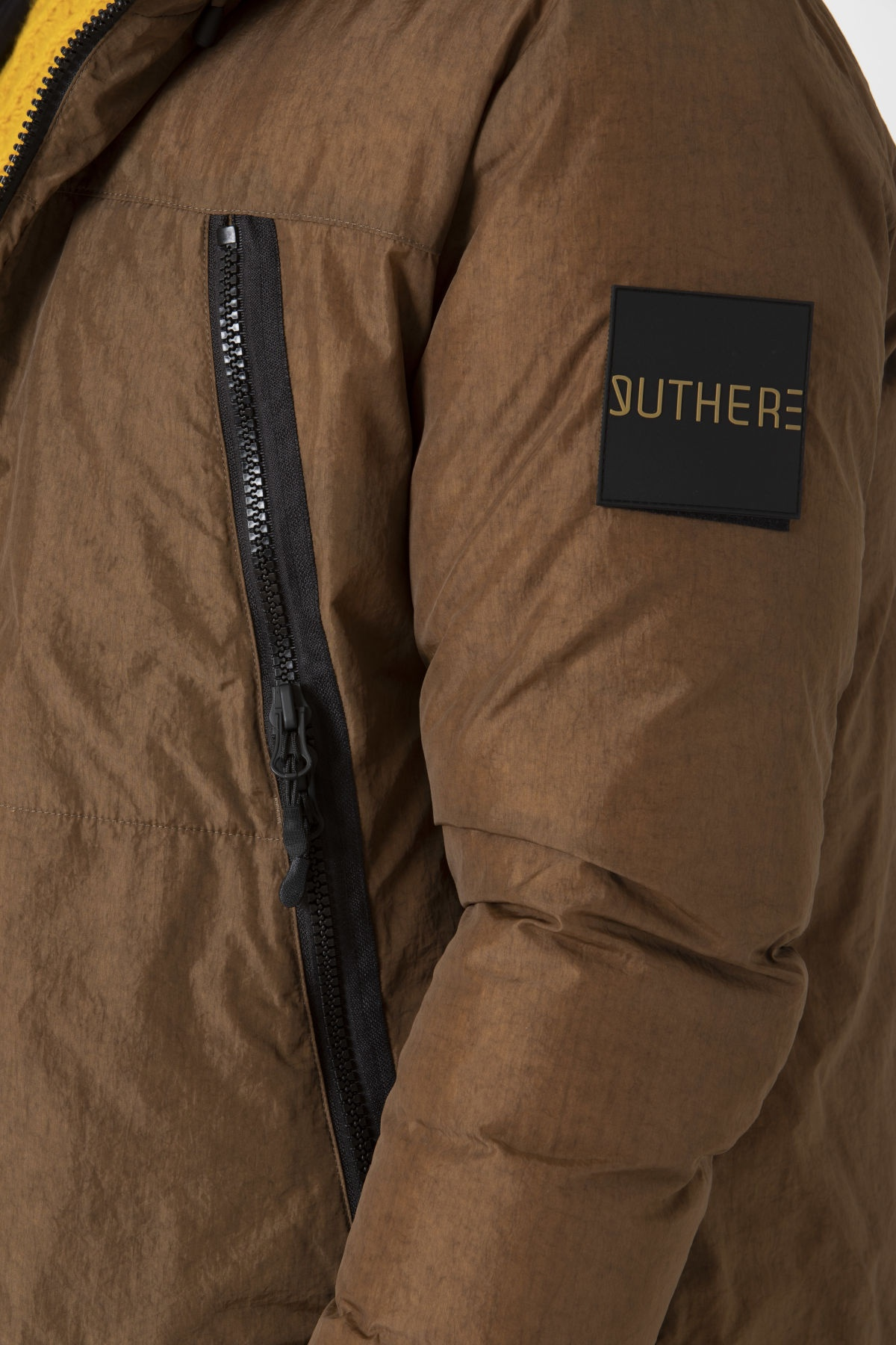 DUNE STORM Jacket for man OUTHERE F/W