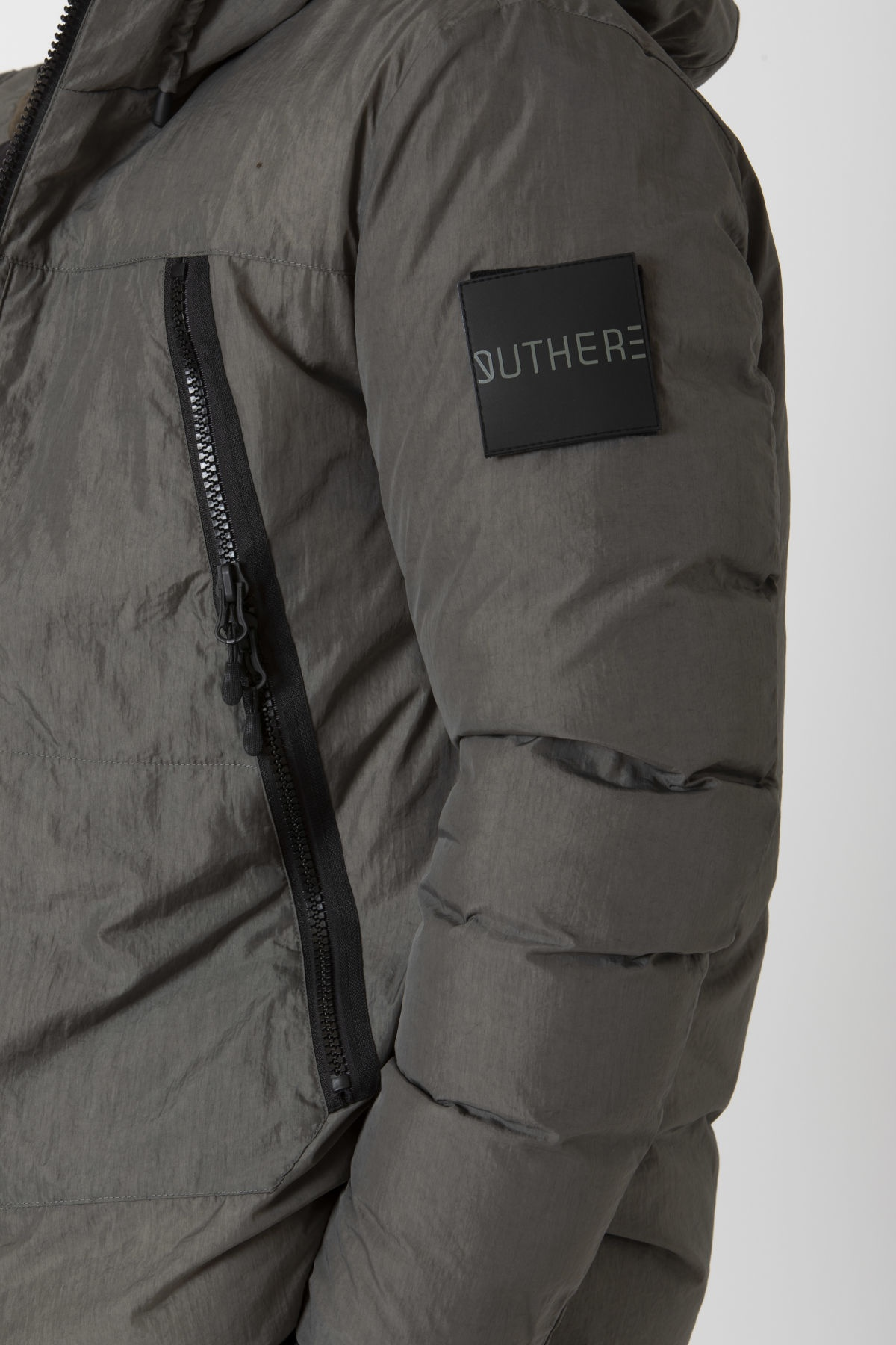 DUNE STORM Jacket for man OUTHERE F/W 19-20