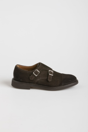 Shoes for man DOUCAL'S F/W 19-20