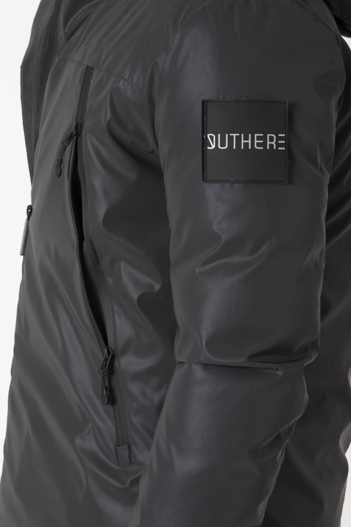 SONAR X Jacket for man OUTEHRE F/W 19-20