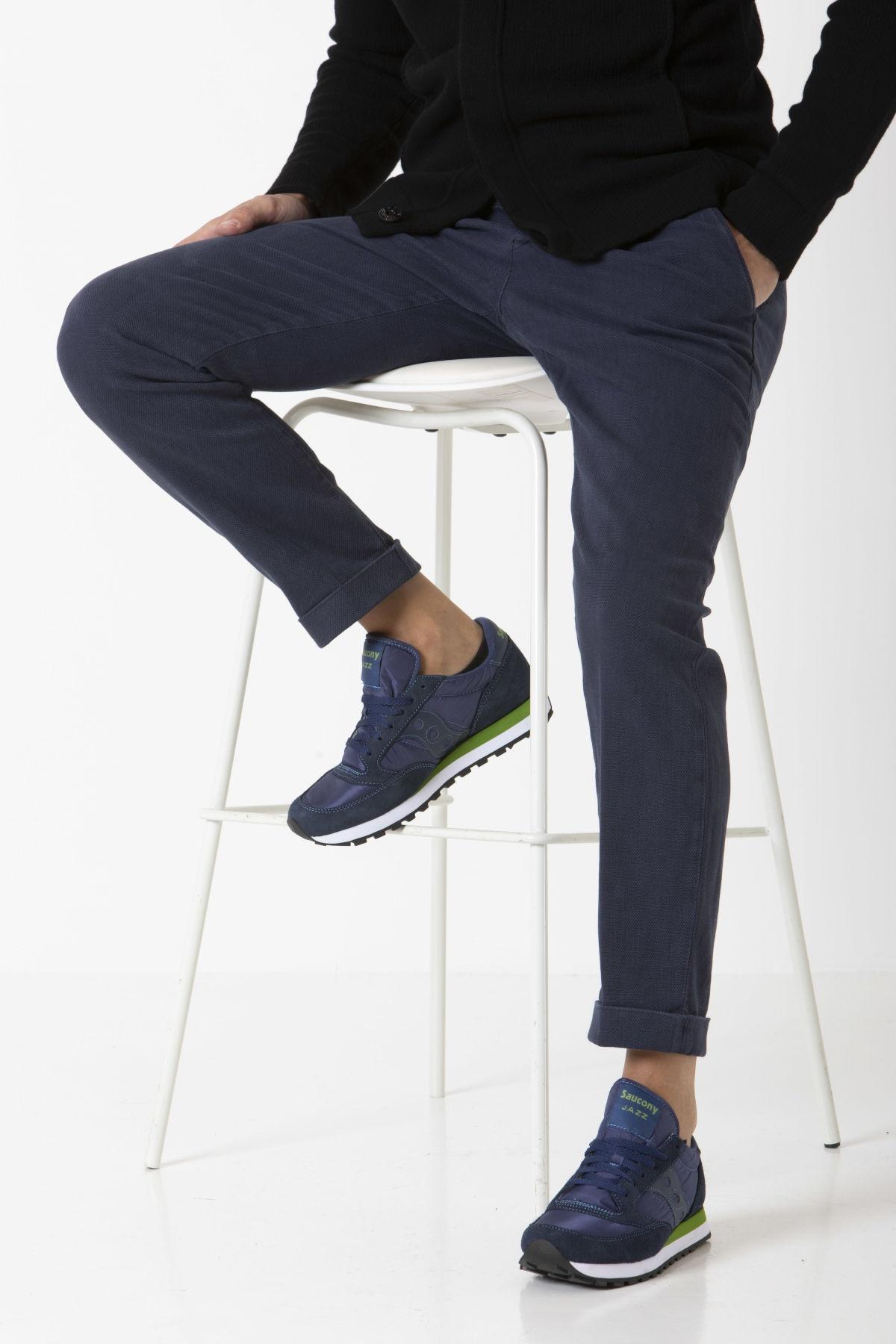 Pantaloni per uomo JECKERSON AI 19 20