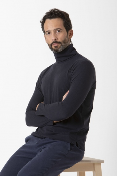 Turtleneck pullover for man RIONE FONTANA F/W 19-20