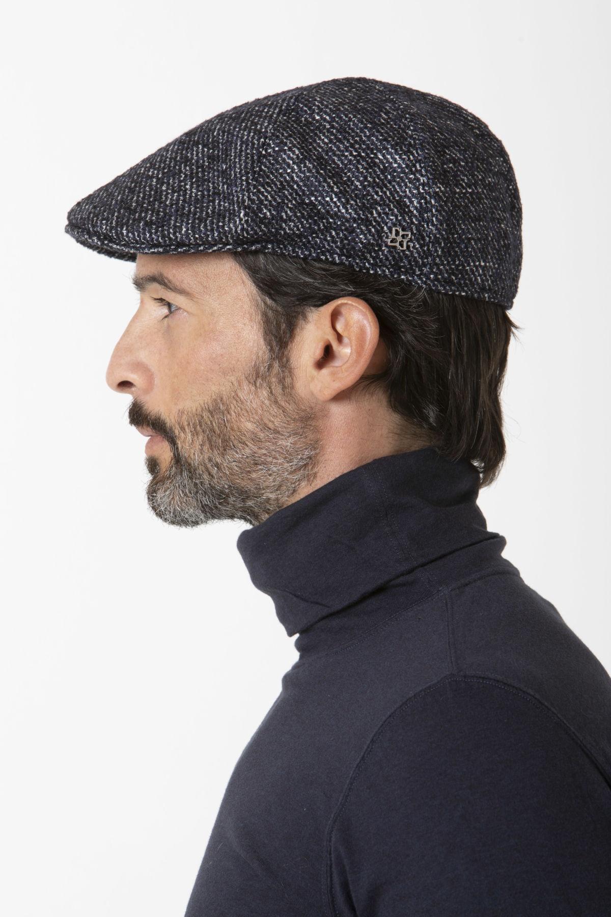 DONALD Hat for man TAGLIATORE F/W 19-20
