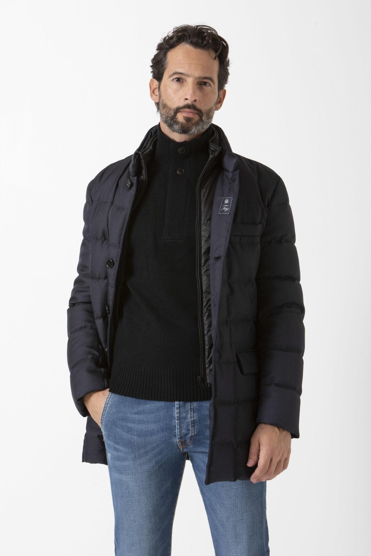 Jacket for man FAY F/W 19-20