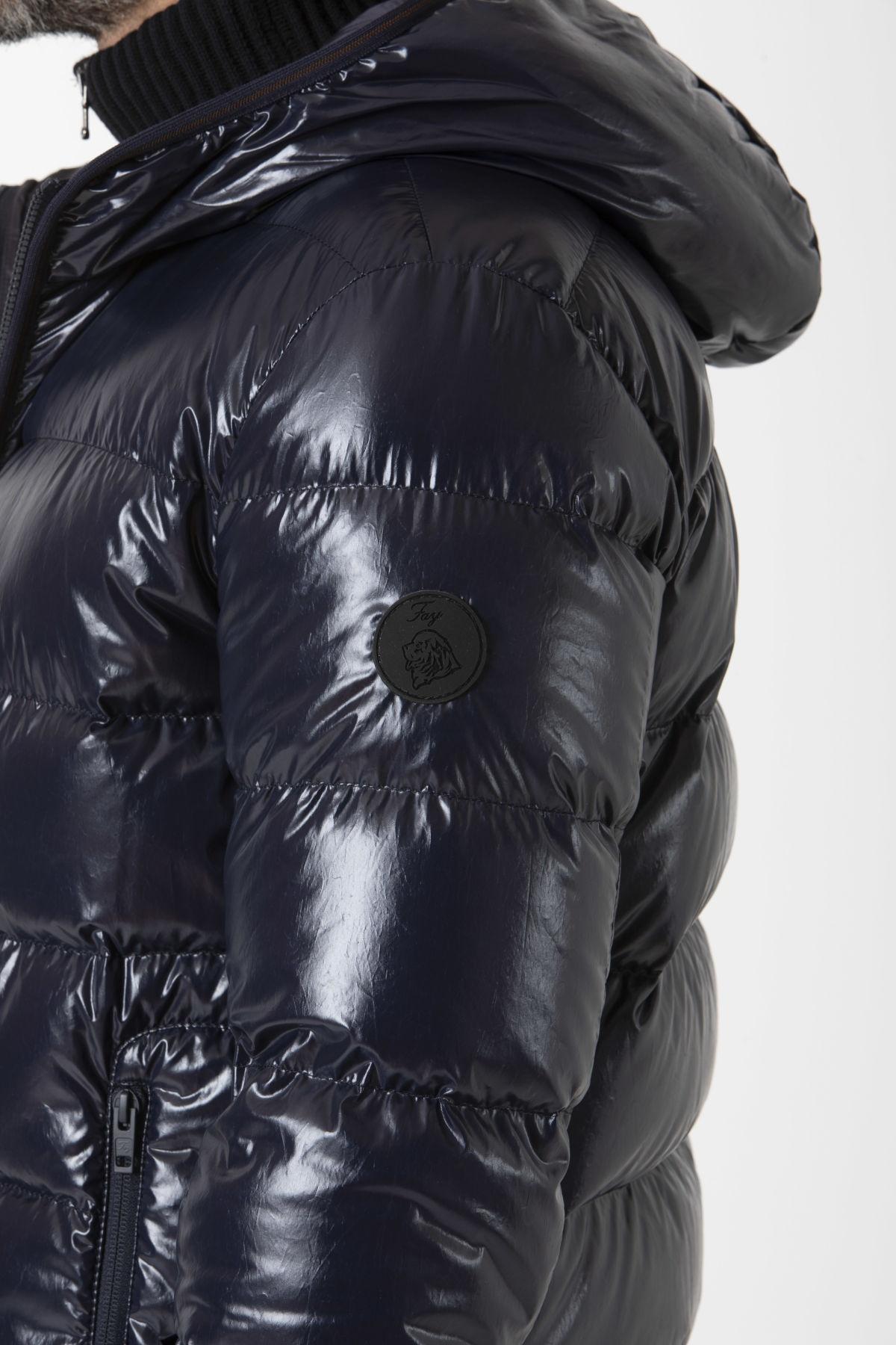 LIGHT Jacket for man FAY F/W 19-20