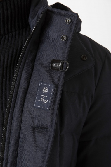 Jacket for man FAY F/W 19-20