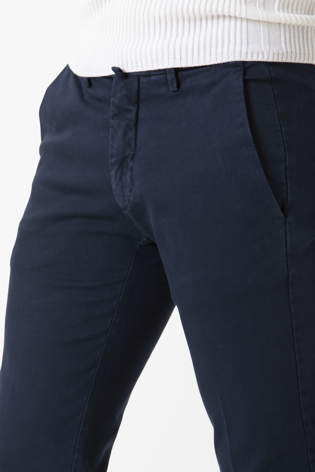 RICKY Trousers for man ENTRE AMIS F/W 19-20