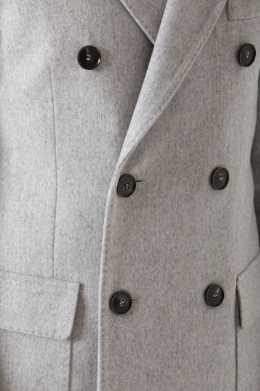 Coat for man RIONE FONTANA F/W 19-20