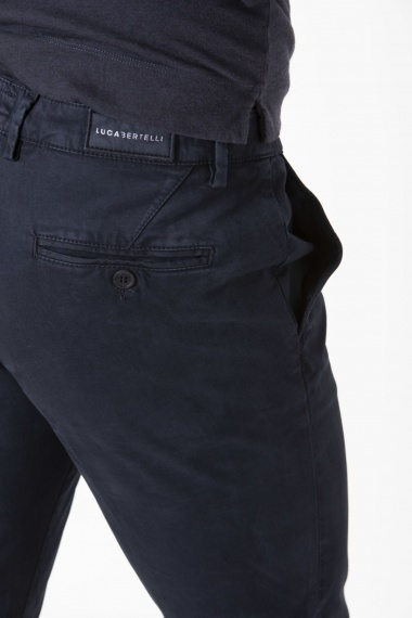 Trousers for man LUCA BERTELLI F/W 19-20