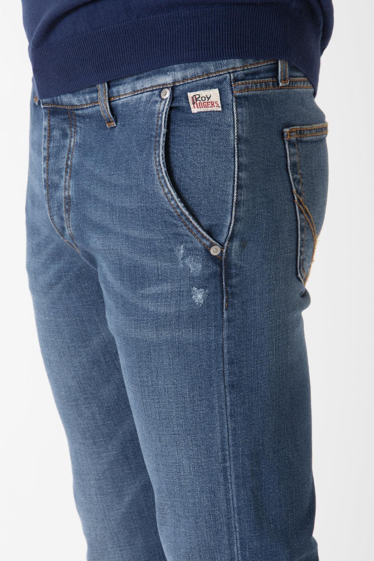 Jeans ELIAS per uomo ROY ROGER'S A/I 19-20