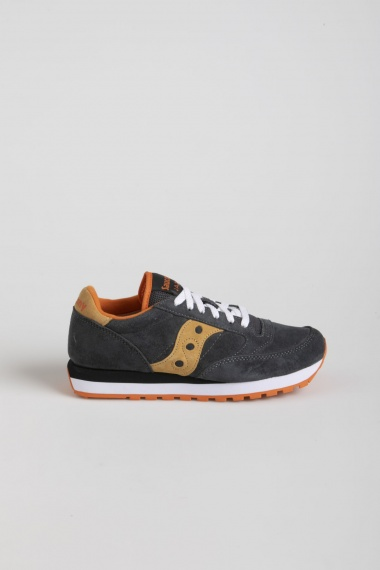 SAUCONY JAZZ O' grau / orange H/W 19-20