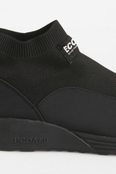 ECOALF DENVER black F/W 19-20