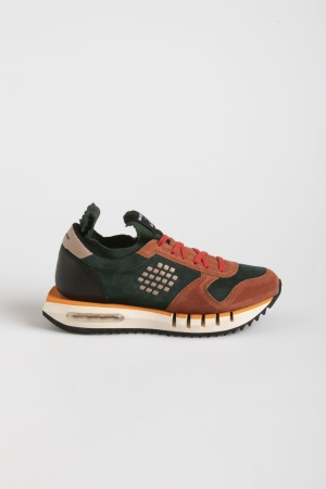 Shoes for man BEPOSITIVE F/W 19-20