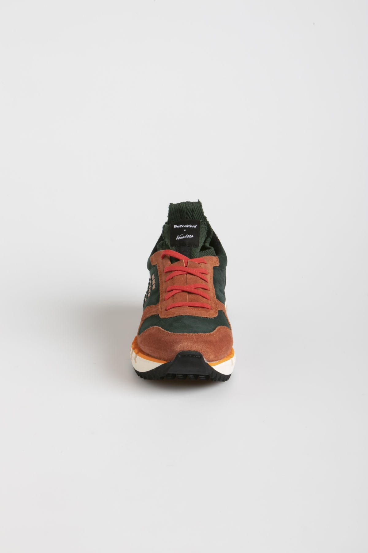 CYBER PLUS Shoes for man BEPOSITIVE F/W 19-20