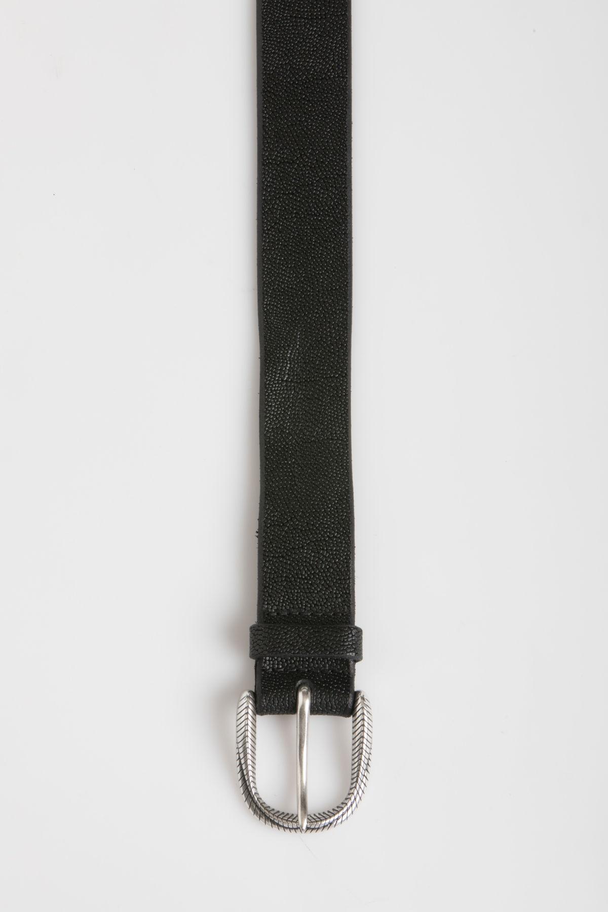Belt ORCIANI F/W 19-20