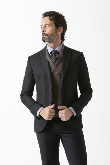 Suit for man LUCA BERTELLI F/W 19-20