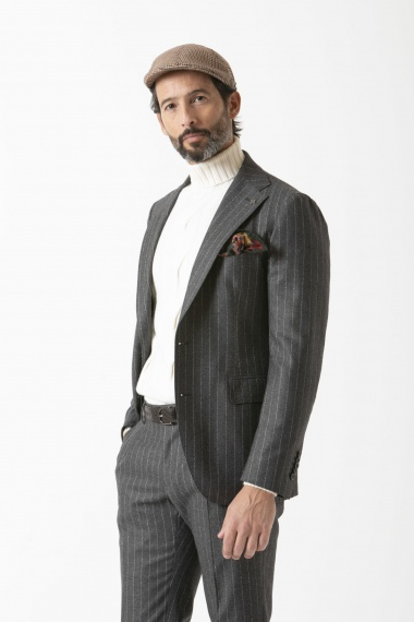 Suit for man PINO LERARIO F/W 19-20