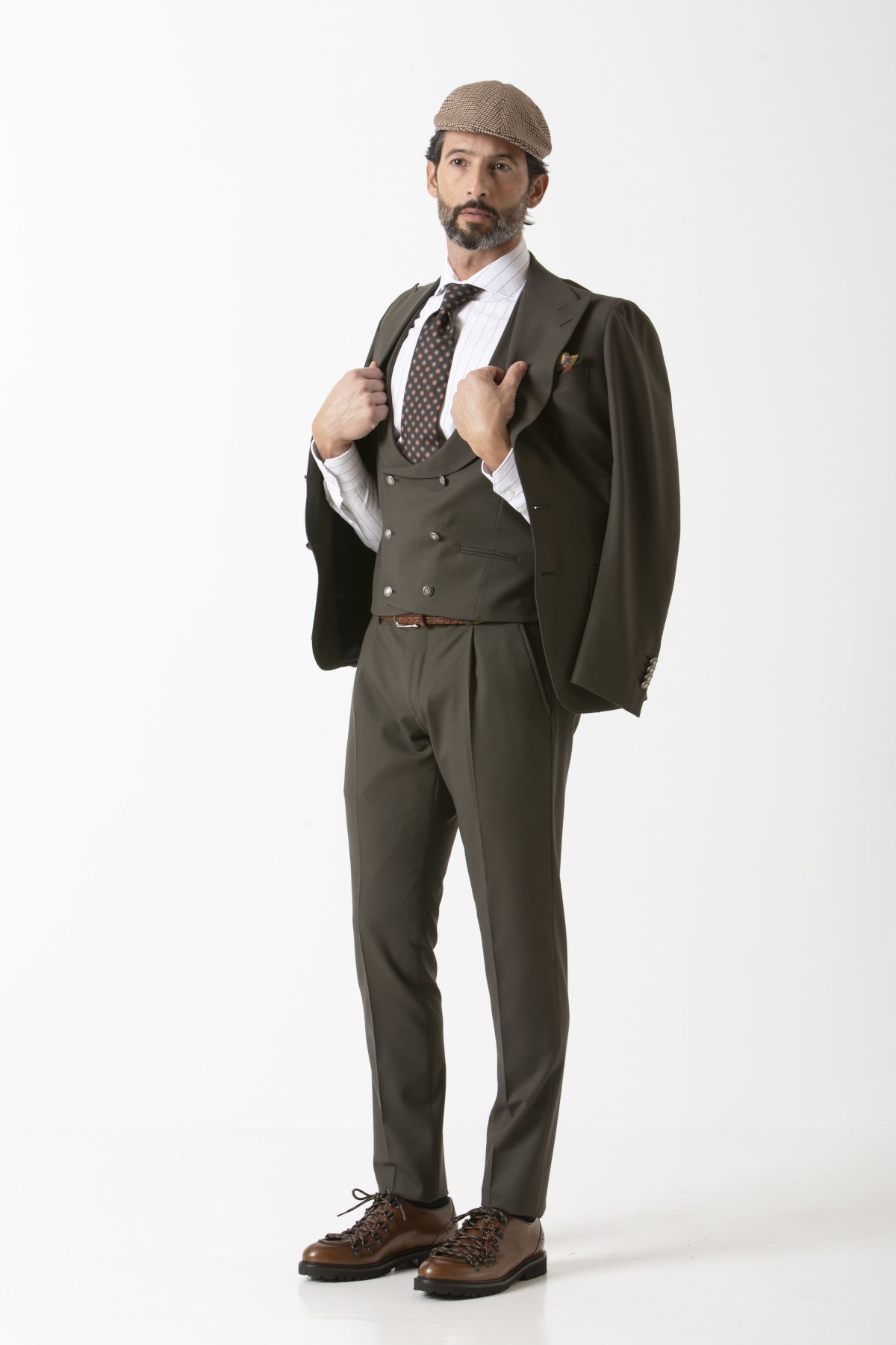 Suit for man BAGNOLI F/W 19-20