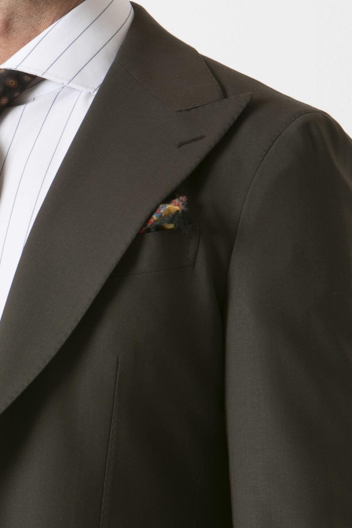 Suit for man BAGNOLI F/W