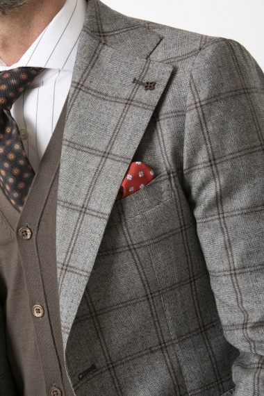 Suit for man PINO LERARIO F/W 19-20