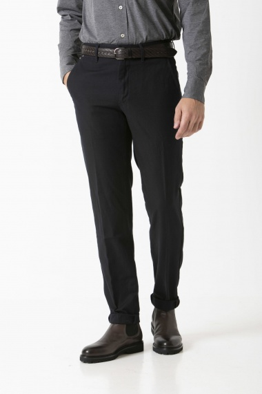 Pantaloni VENEZIA per uomo INCOTEX A/I 19-20
