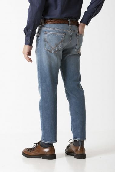 TRECHTER Herren Jeans ROY ROGER'S H/W 19-20