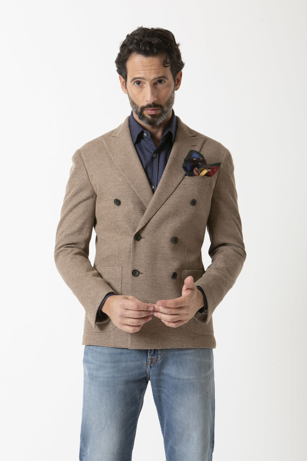 Jacket for man BAGNOLI F/W 19-20