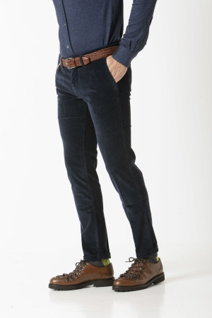 Pantaloni MUCHA per uomo RE-HASH A/I 19-20