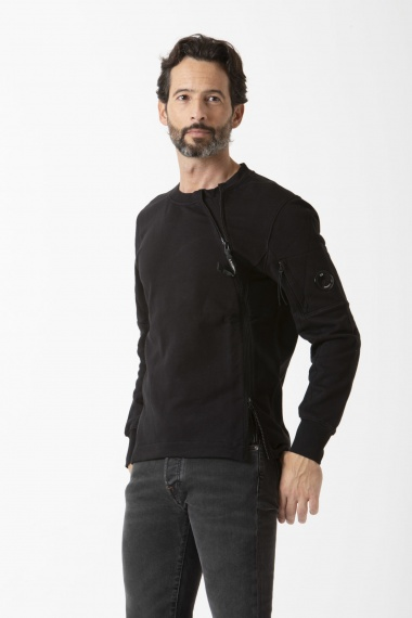 Herren Sweatshirt C.P. COMPANY H/W 19-20