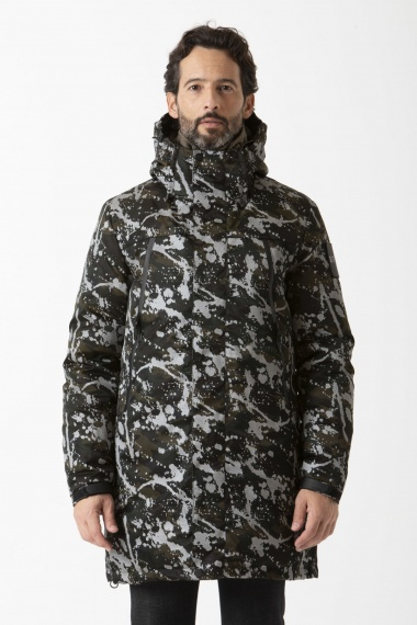 ABSTRACT X Herren Jacke OUTHERE H/W 19-20