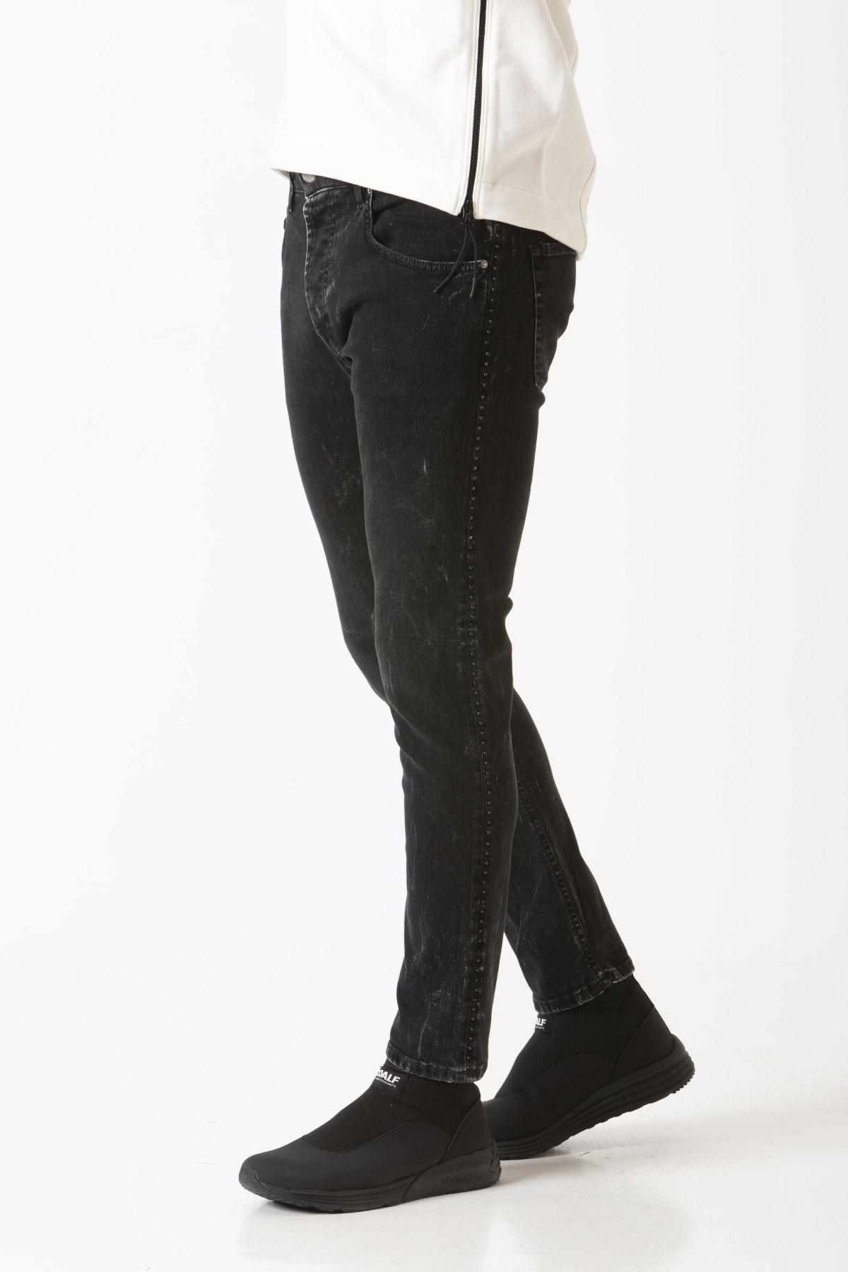 YAREN Herren Jeans DON THE FULLER H/W 19-20