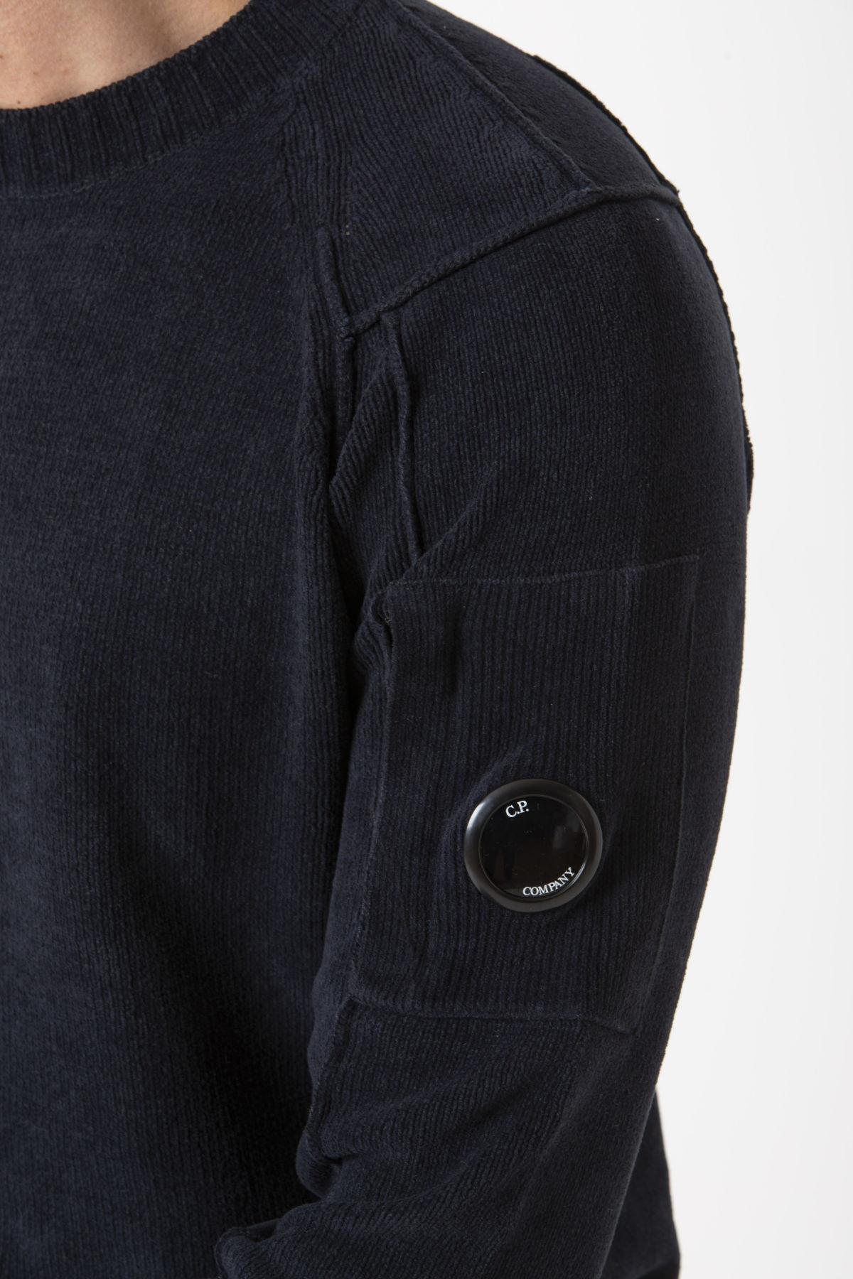 Pullover per uomo C.P. COMPANY A/I 19-20