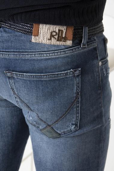 EDDY Herren Jeans ROY ROGER'S H/W 19-20