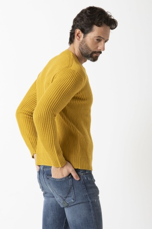 Pullover for man FILIPPO DE LAURENTIS F/W 19-20