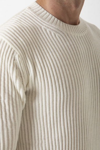 Pullover per uomo FILIPPO DE LAURENTIS A/I 19-20