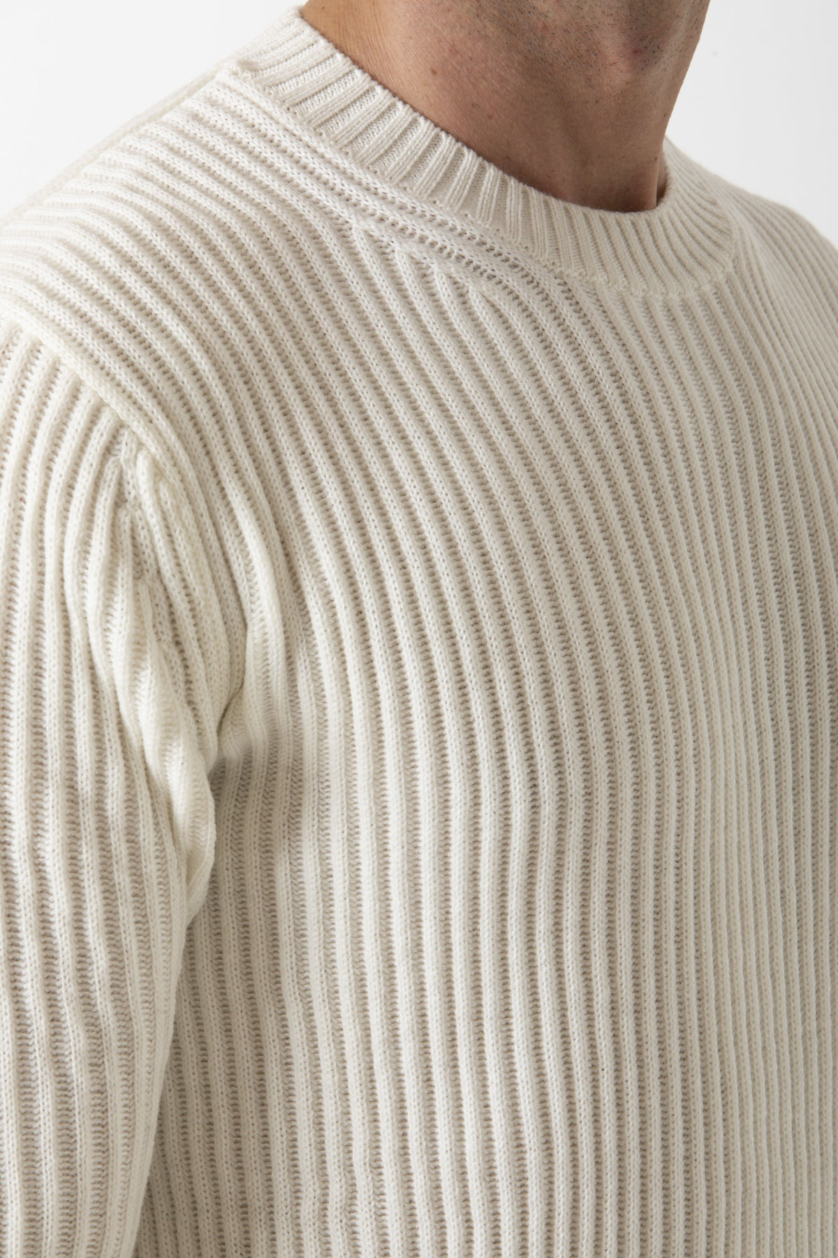 Pullover for man FILIPPO DE LAURENTIIS F/W 19-20