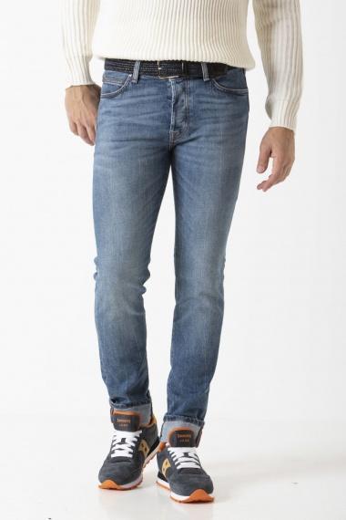 YOVI Herren Jeans ROY ROGER'S H/W 19-20