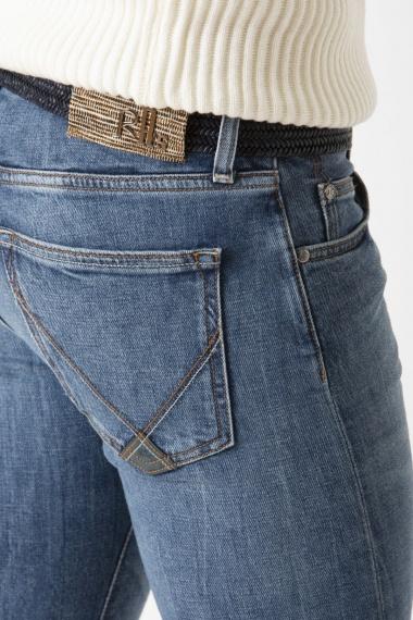 Jeans YOVI per uomo ROY ROGER'S A/I 19-20